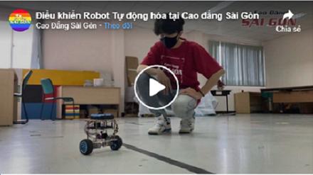 Sức hút ngành công nghệ kỹ thuật và tự động hóa trong kỹ nguyên số 4.0