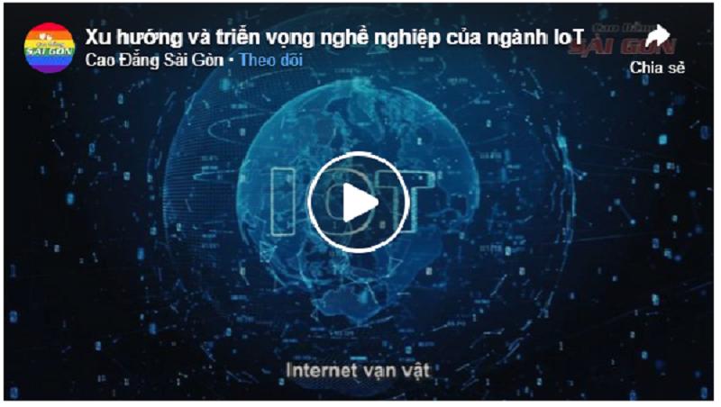 """Khám phá về IoT """"thống trị"""" thời đại công nghệ 4.0"""